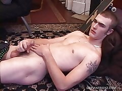 Christian Wilde nude tube - forced gay sex