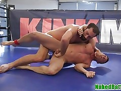 Wrestling xxx videos - male porn movies